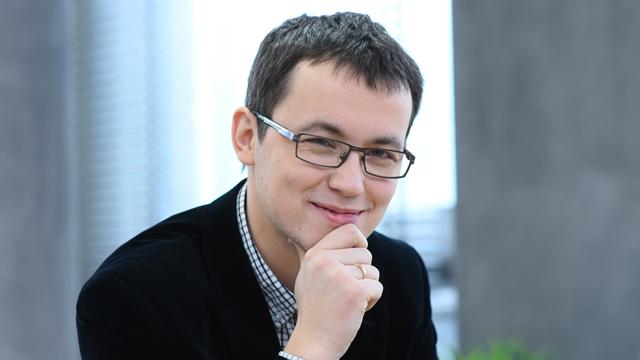 Michał Fedorowicz
